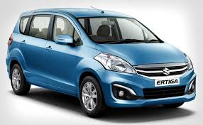 new car launches before diwaliFacelifted Maruti Suzuki Ertiga Launched Priced at Rs 599 Lakhs