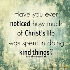 Christian Quotes On Kindness Best of 24 Beautiful Quotes About Kindness ChristianQuotes
