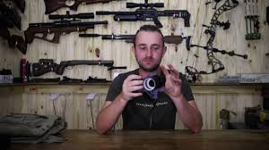 DISCOVERY <b>rifle scope</b> phone <b>adapter</b> review - YouTube