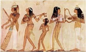 Resultado de imagem para SACERDOTISAS EGIPCIAS DE ISIS