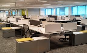 Office designer Architect When Bad Acoustics Happen To Good Workplaces Interior Design 2018 Workplace Trend Predictions