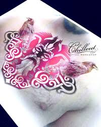 Art тату эскиз бог Odin Chillout Tattoo Workshop
