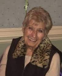 Obituary of Loretta A Frey | Festa Memorial Funeral Home serving To...