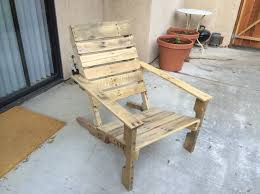 with all the nice warm weather in northern california i decided that i wanted to build a few patio chairs to be able to enjoy evenings outside