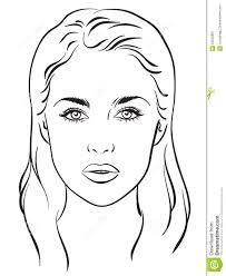 Botox Facial Diagram Catalogue Of Schemas