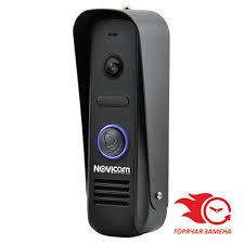 NOVIcam MASK <b>HD</b> BLACK - купить <b>вызывную панель</b> ...