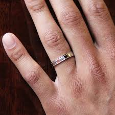 Engagement rings for gay men