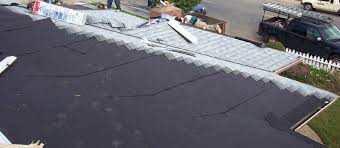 do i need tar paper under my shingles com tar paper