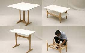 coffee table furniture. Nice Collapsible Coffee Table Folding Furniture Is Dining Desk And In One