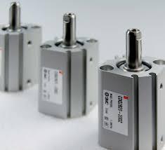 Compact <b>Cylinder</b> Series CQ2