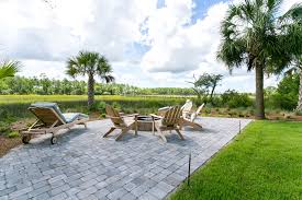 Seamlessly Expanded With Palmetto Outdoor Kitchens Charleston - Landscape lane outdoor furniture