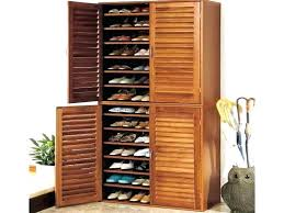 wood shoes shelves wooden shoe rack cabinet organizer ideas racks for ikea white how to use produ
