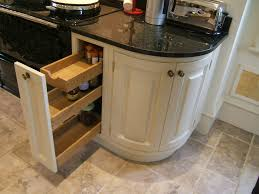 Corner Kitchen Cupboard Bespoke Painted Kitchens Barratt And Swann Kitchen Pinterest