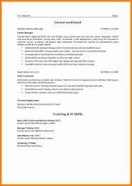 7 Resume Reference Format Forklift Resume