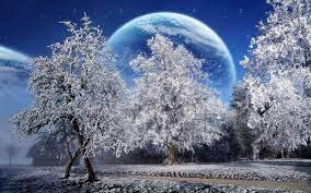 Winter Season Wallpapers - Top Free ...