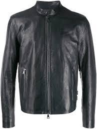 John Varvatos Moto Jacket Farfetch
