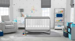 Nursery white furniture Grey Gender Neutral Nursery Walmart Baby Furniture Walmartcom