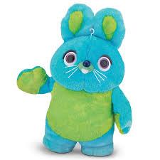 toy story 4 bunny smyths toys uk