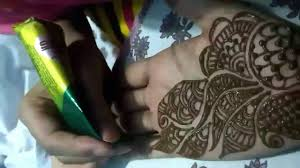 Haya Henna Designs Haya Art Mehendi Henna Design And Application