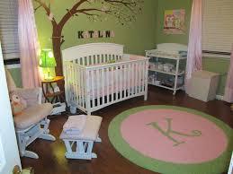 11 super cute pink nursery rug photos