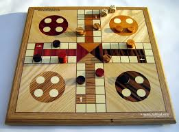 Wooden Ludo Board Game Beautiful quality Ludo game Kid at heart Pinterest Gaming 10