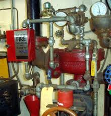 which is worse fire or water? Fire Sprinkler Flow Switch Wiring a deluge sprinkler system is meant to cover the whole area with water whereas water damage will be everywhere, the possibility of damage from fire far fire sprinkler flow switch wiring