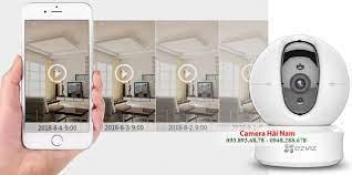 Camera an ninh lưu được bao lâu? Cách xem lại camera an ninh thế nào?
