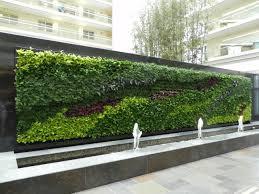 Small Picture Top 20 Green Wall Design Green Wall Design Vertical Garden