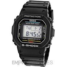 mens digital watch g shock new casio g shock mens illuminator alarm chrono watch dw 5600e