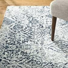 8x10 rug pad rug 8x10 navy area rug ivory navy area rug solid navy blue area