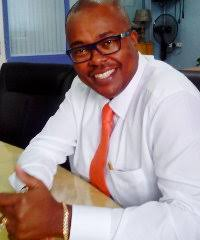 Meet the Boss: Alex Nyaga, founder, Parapet Cleaning Services