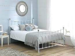 Rustic Metal Bed Frame Rustic Metal Bed Frames Rustic Metal Bed ...