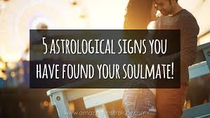 Soulmate Composite Chart Soulmate 5 Astrological Aspects That You Have Found It