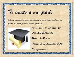 Invitaciones De Graduacion Para Imprimir Invitacion De Graduacion Para Imprimir Magdalene Project Org