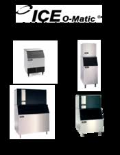 ice o matic ice0250 series manuals ice o matic ice0250 series service and installation manual