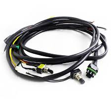 xl pro sport wire harness w mode lights max watts baja xl onx6 hi power wire harness w mode 2 lights max 325 watts