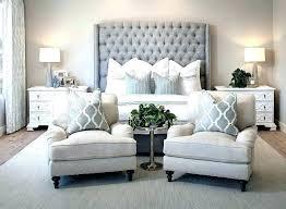 White Master Bedroom Furniture White Furniture Master Bedroom Gray ...