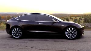 new car releases in april 2016Meet Teslas Model 3 Its LongAwaited Car for the Masses  WIRED