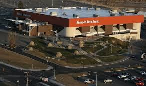 Rimrock Auto Arena At Metrapark In Billings Mt Concerts