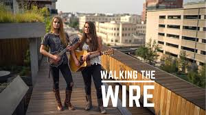 Stream The Wire