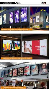 Led Light Display Advertising Board Waterproof Outdoor Picture Frames Led Advertising Panels Led Display Board For Waterproof Outdoor Lighting Fabric Led Light Box Buy Outdoor