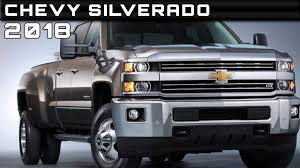 2018 chevrolet silverado hd.  chevrolet 2018 chevy silverado review rendered price specs release date  youtube for chevrolet silverado hd v