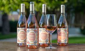 <b>Dolce and Gabbana</b> Release Rosé Wine With Donnafugata