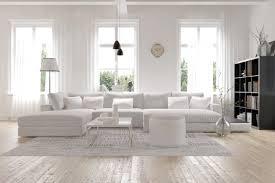Weisse Möbel Ansprechend Auf Wohnzimmer Ideen Plus Moderne Küche