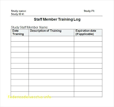 Printable Call Log Templates In Word And Excel Pdf Phone Template