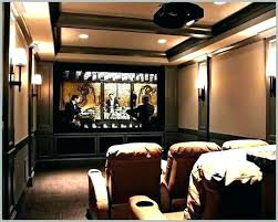 theater room lighting. Theater Room Sconces Image Of Home Wall Lighting Media Rooms And On  Throughout Improvement Contract Theater Room Lighting