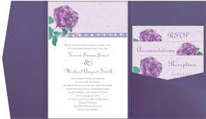 vistaprint ~ tips and tricks hayley's wedding tips 101 Wedding Invitation Samples Vistaprint pocketfold purple himalaya wedding invitation samples vistaprint