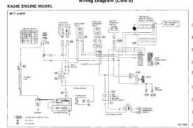 nissan pickup fuse box wiring diagrams online