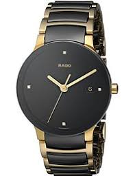 amazon co uk rado watches rado men s centrix 38mm multicolor ceramic band swiss quartz watch r30929712