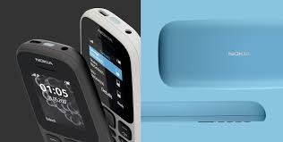 The new Nokia 105 and Nokia 130 have ...